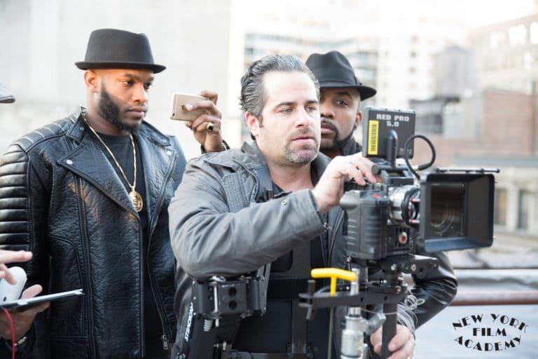 Jonathan Whittaker New York Film Academy