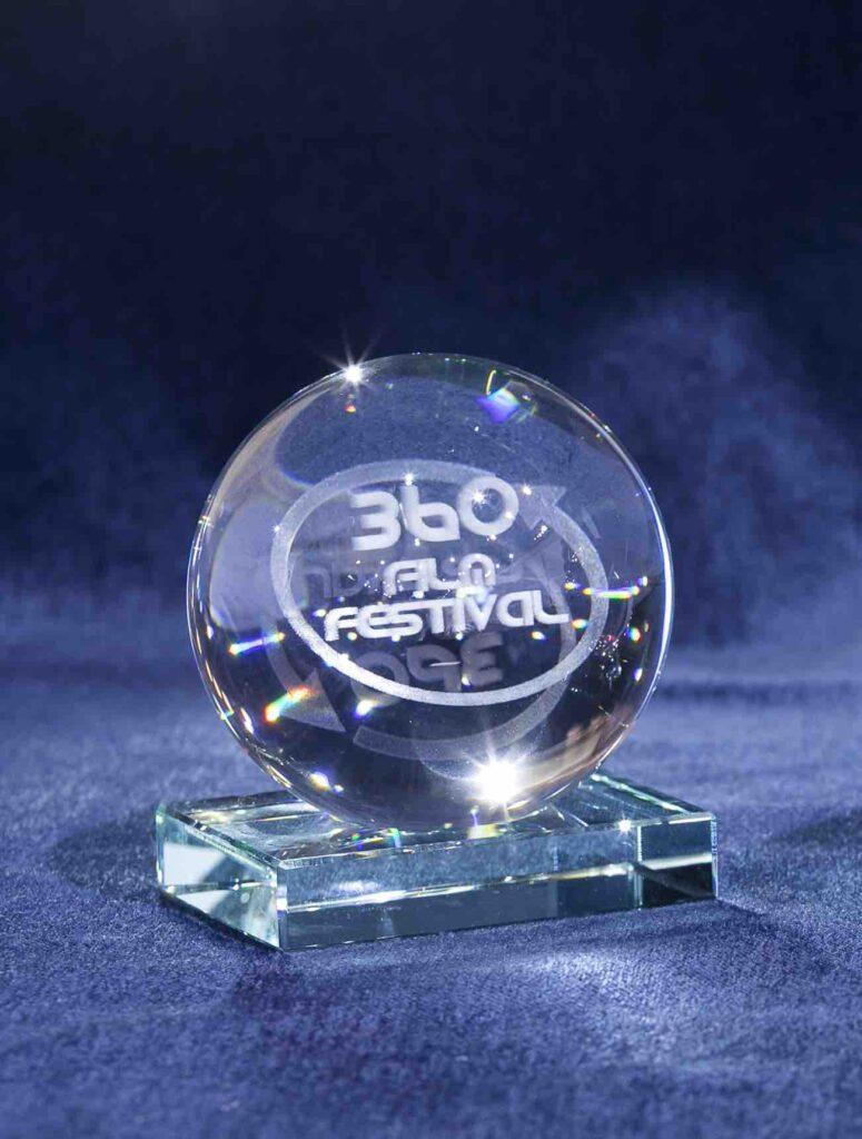 360 Film Festival Awards